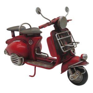 JJMO0008 Scooter - 17*7*11 cm
