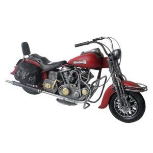 JJMO0010 - Model motorfiets - 38*20*14 cm