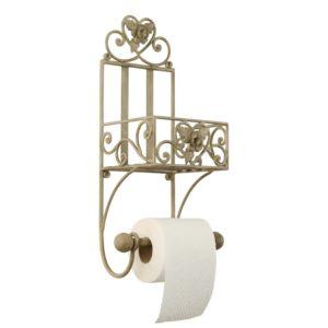 W4Y0173 - Toiletpapierhouder - 20*15*43 cm