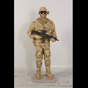 H-190120 Tactical Soldier - Soldaat
