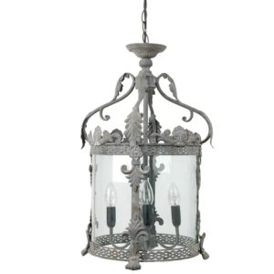 40538Z - Hanglamp - Ø 32*132 cm