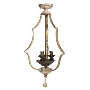 5LMP298 - Hanglamp - 38*33*71 cm