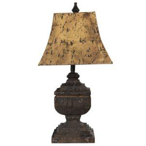 5LMP313 - Tafellamp - 32*32*66 cm