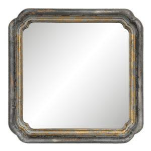 62S187 - Spiegel - 44*6*44 cm