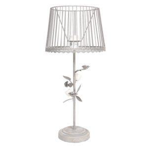 6LMC0007 - Tafellamp - Ø 25*56 cm
