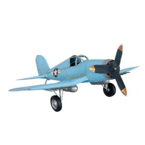 6Y2010 - Model vliegtuig - 47*34*15 cm