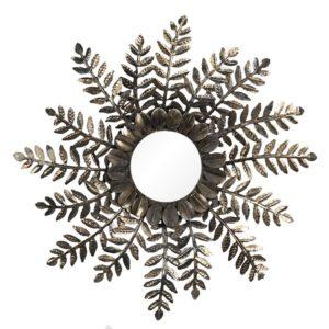 62S197 - Spiegel - Ø 26*3 cm