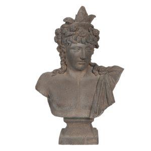 5MG0001 - Decoratie buste - 42*23*65 cm