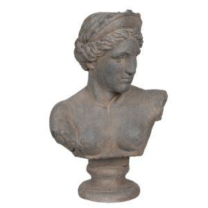 5MG0002 - Decoratie buste - 44*26*70 cm