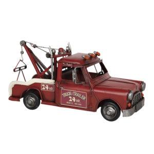 6Y4257 - Model sleepwagen - 31*16*15 cm