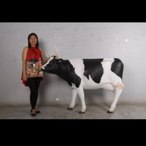 H-190047 Cow - Koe
