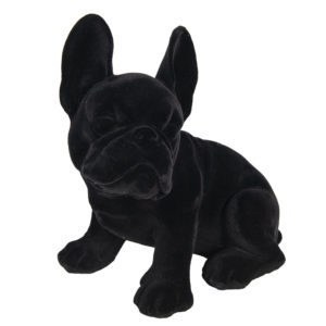 6FU0014 - Franse bulldog - 22*17*24 cm