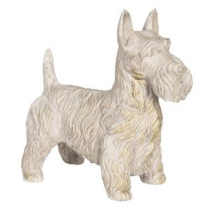 6PR3213 - Decoratie hond - 26*14*27 cm