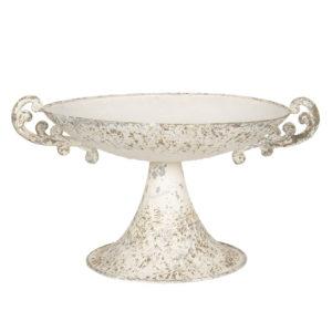 6Y4214 - Decoratieve schaal - 35*28*18 cm
