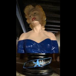 S-020B Marilyn Monroe Buste