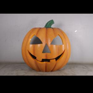 H-190075 Pompoen XL Photo Op - Halloween