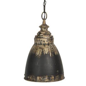 6LMP701G - Hanglamp - Ø 28*45 cm