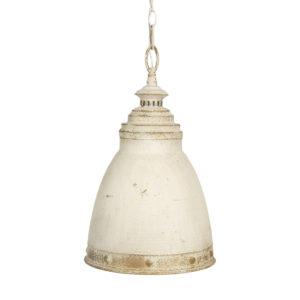 6LMP701W - Hanglamp - Ø 28*45 cm