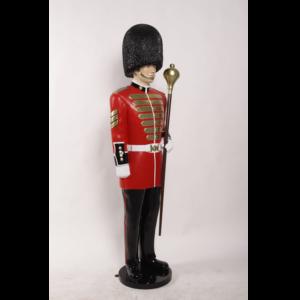 H-180175 Royal Artillery Officer - Queens Guards